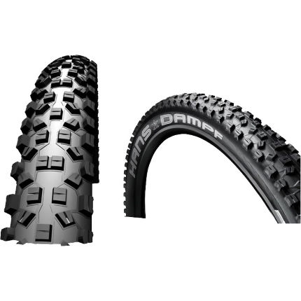 Schwalbe Hans Dampf Performance Dual Compound Fold
