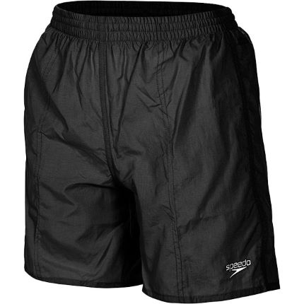 "Speedo - 男の子用 Solid Leisure 15"" Watershort AW13"