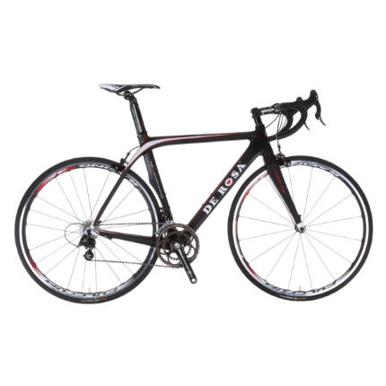 De Rosa - Merak Evolution Athena R3 2013 - Ex-Demo