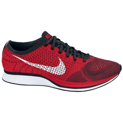 Nike Flyknit Racer Shoes - FA13