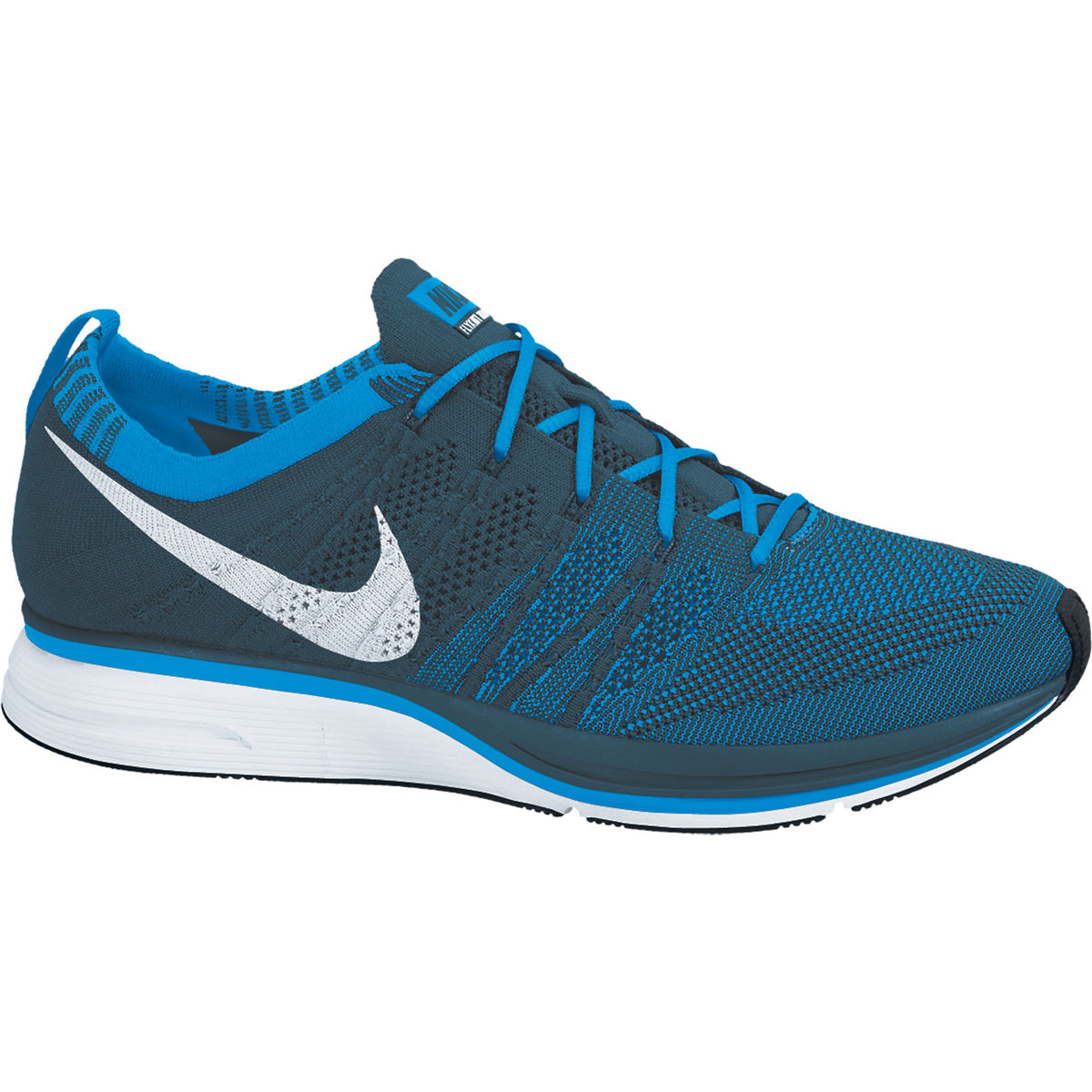 nike the biggest training shoe company essay Founded as an importer of japanese shoes, nike, inc (nike) a training club for olympic hopefuls in track and field nike allied itself with nissho iwai, the sixth largest japa nese trading company, to form nike-japan corporation.