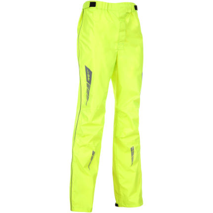 Surpantalon dhb Mono Hi Viz (imperméable)