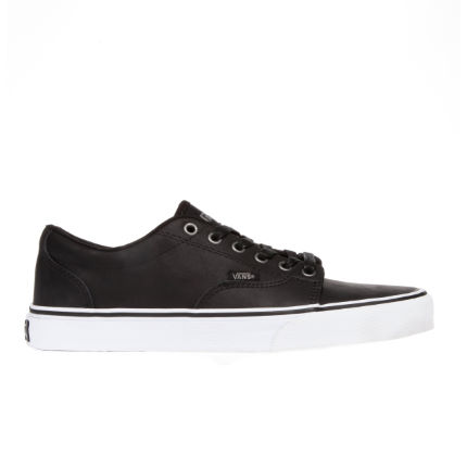 Vans Kress Leather Shoe 2013