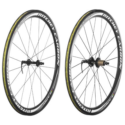 Ritchey WCS Apex  46mm Full Carbon Wheelset