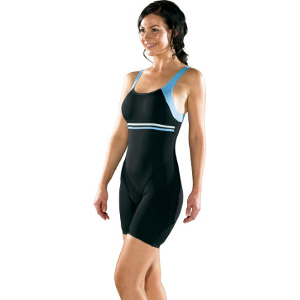 Maru Ladies Iona Pacer Legs Swimsuit AW13