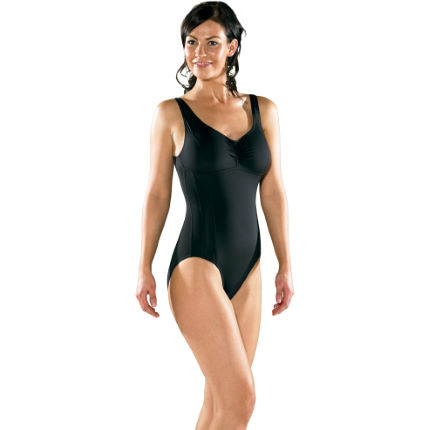 Maru Ladies Legacy Scoop Back Swimsuit AW13