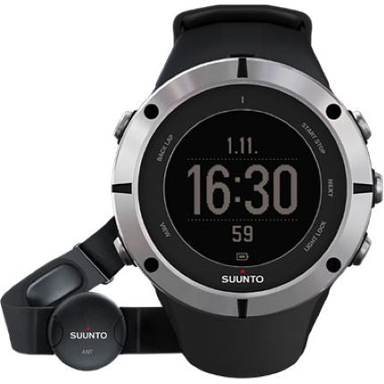 Suunto Ambit 2 Sapphire GPS Watch with HRM