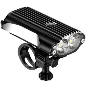 Picture of Lezyne Mega Drive Front Light Loaded