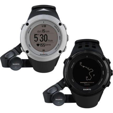 Suunto Ambit 2 GPS Watch with HRM