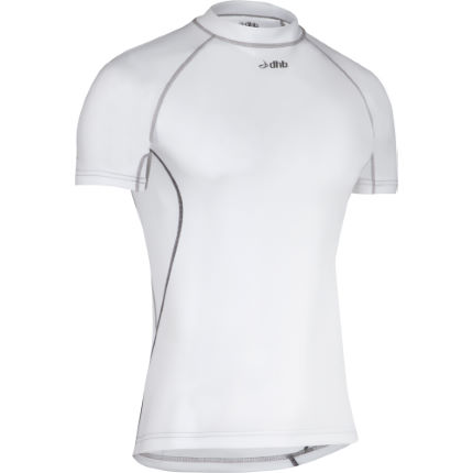 dhb Corefit Plus Short Sleeve Base Layer