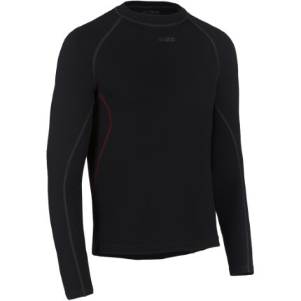 dhb Corefit Plus Long Sleeve Base Layer