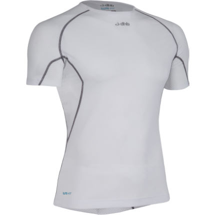 dhb Lite-Fit Short Sleeve Base Layer