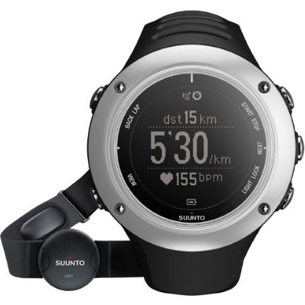 Suunto Ambit 2 S GPS Watch With HRM
