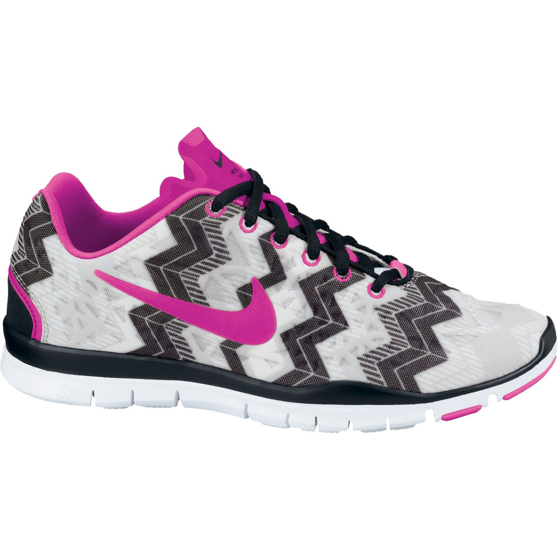 Wiggle Italia | Nike Ladies Free TR Fit 3 Printed Shoes - HO13 Scarpe