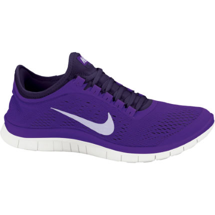 Nike Ladies Free 3.0 V5 Shoes - HO13