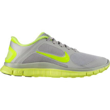 Nike Ladies Free 4.0 V3 Shoes - HO13