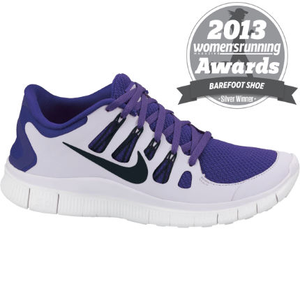 Nike Ladies Free 5.0+ Shoes - HO13