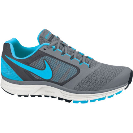 Nike Ladies Zoom Vomero+ 8 Shoes - HO13