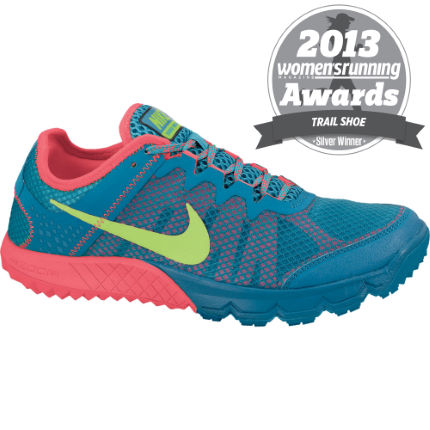 Nike Ladies Zoom Wildhorse Shoes - FA13