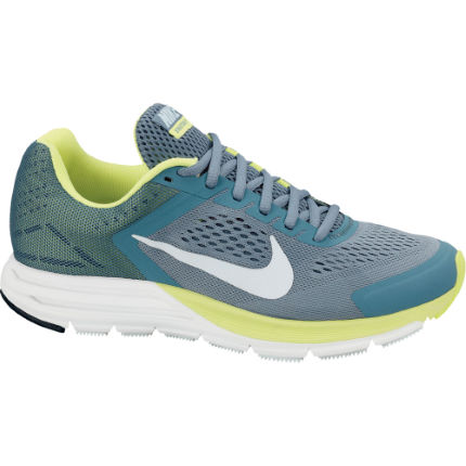 Nike Ladies Zoom Structure+ 17 Shoes - HO13