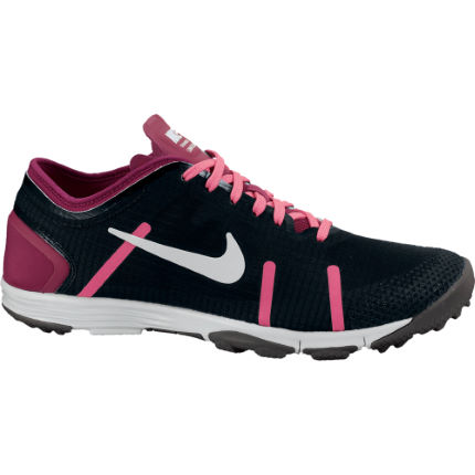 Nike Ladies Lunarelement Shoes - HO13