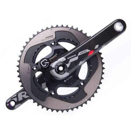 Quarq Sram Red BB30 Powermeter Chainset