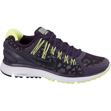 Nike Ladies Lunareclipse 3 Shield Shoes - HO13