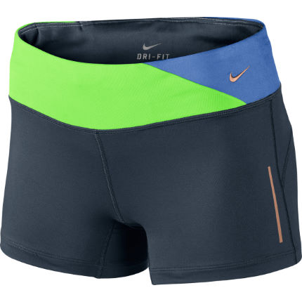 Nike Ladies Epic Run Boy Short - FA13