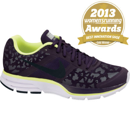 Nike Ladies Air Pegasus 30 Shield Shoes - HO13
