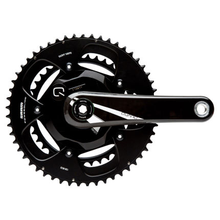 Quarq Riken BB30 Powermeter Chainset