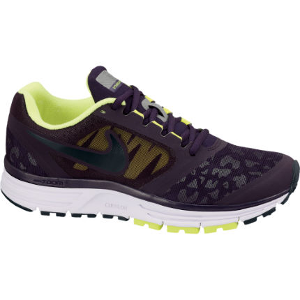 Nike Ladies Zoom Vomero 8 Shield Shoes - HO13