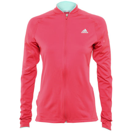 Adidas Ladies Supernova Jacket SS13