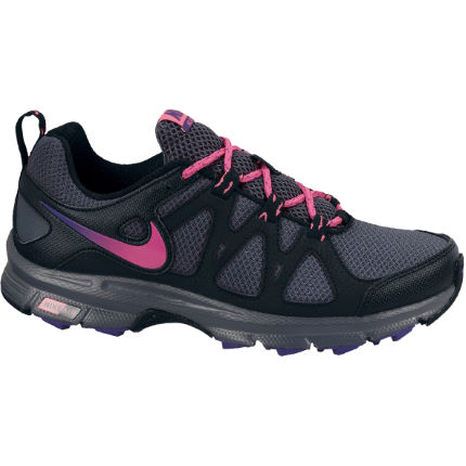 Nike Ladies Air Alvord 10 Shoes - HO13