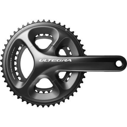 Shimano - Ultegra 11-speed Dobbelt chainset 6800 Cyclocross