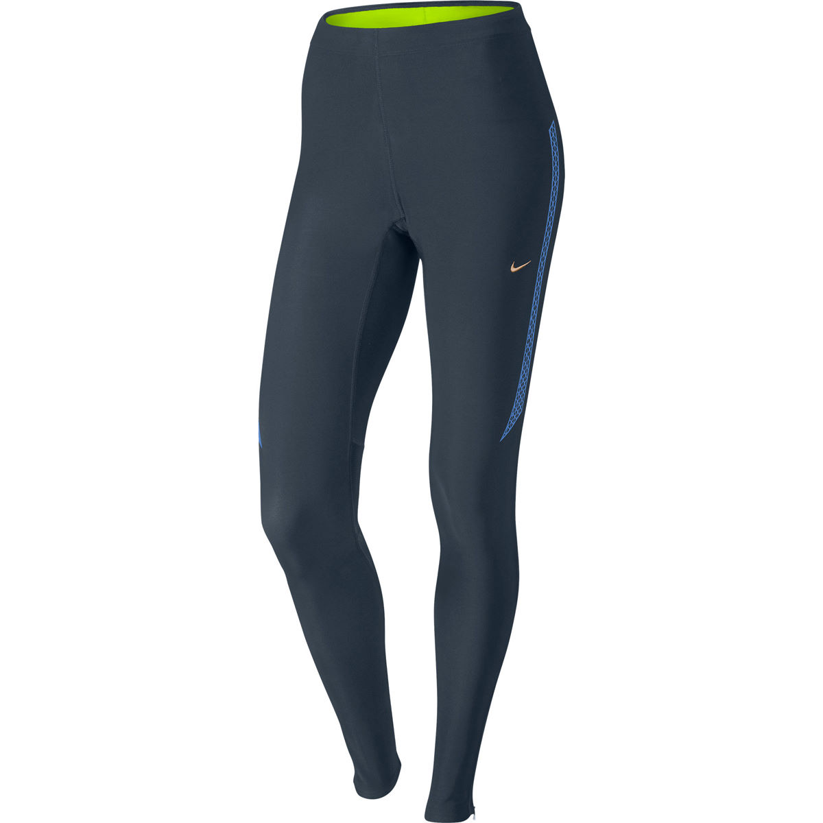 wiggle nike ladies tech 2 tight fa13 running tights. Black Bedroom Furniture Sets. Home Design Ideas