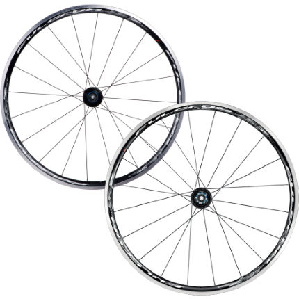 Fulcrum Racing 7 CX Clincher WheelSet 2014