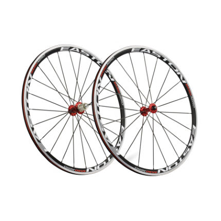 Easton EA50 Aero Clincher Wheelset