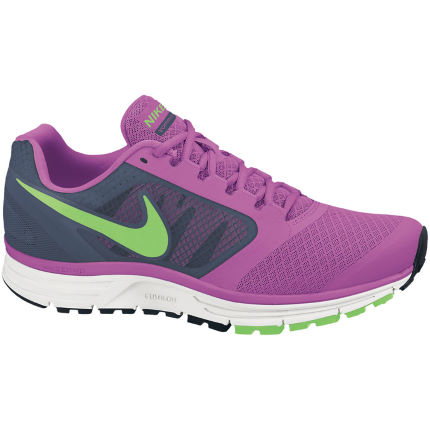 Nike Ladies Zoom Vomero Plus 8 Shoes - FA13