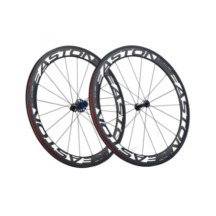 Easton EC90 Aero Carbon Clincher Wheelset