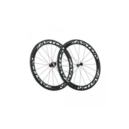 Easton EC90 Aero Carbon Tubular WheelSet