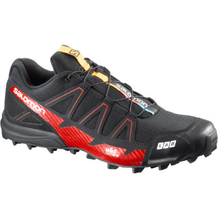 Salomon S-Lab Fellcross 2 Shoe - SS14