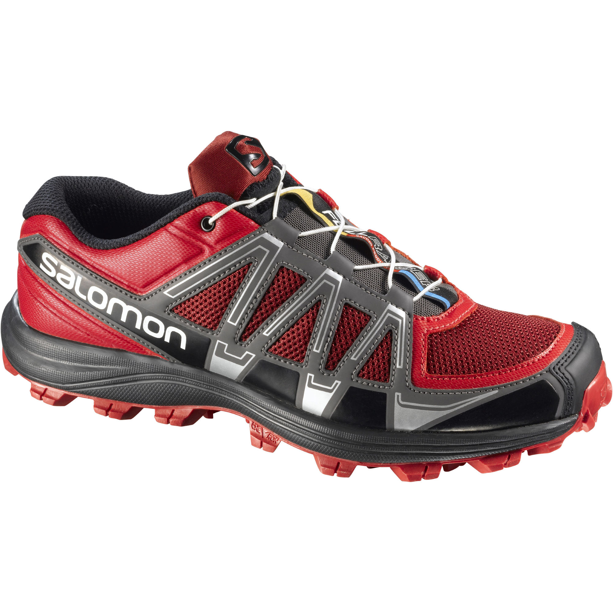 chaussures de running trail salomon women 39 s fellraiser shoes aw13 wiggle france. Black Bedroom Furniture Sets. Home Design Ideas
