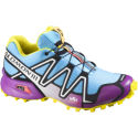 Salomon Ladies Speedcross 3 Shoe - AW13