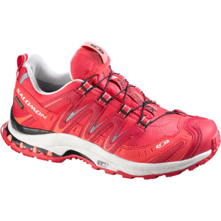 Salomon Ladies XA Pro 3d Ultra 2 GTX Shoe - AW13