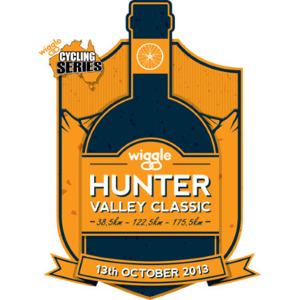 Wiggle CyclingSeries Hunter Valley Classic - Classic 122.5km Route