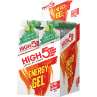 High5 Energy Gel - Wiggle Exclusive (20x40g)