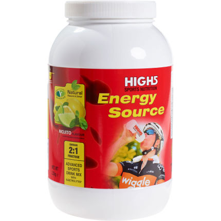 High5 Energy Source (2,2 kg, Exklusiv bei Wiggle)