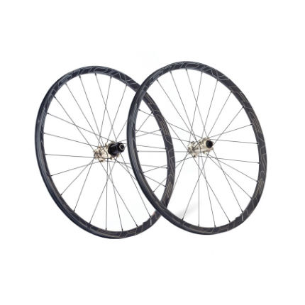 Easton Haven Carbon Wheelset