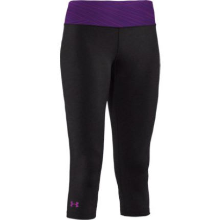 Under Armour Ladies UA Sonic Capri - AW13