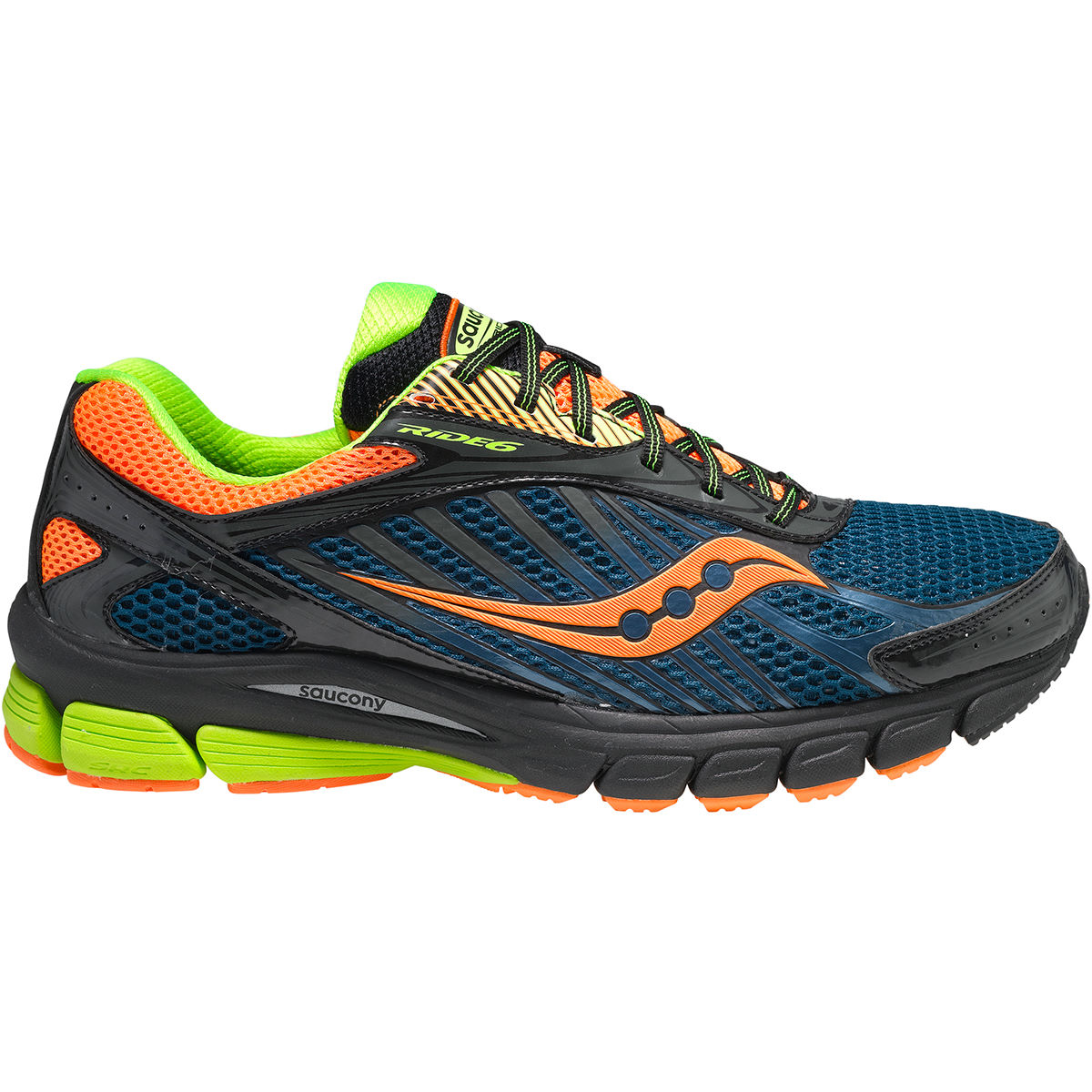 Gore Tex Running Shoes Saucony Ride